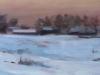 2010 winters uitzicht